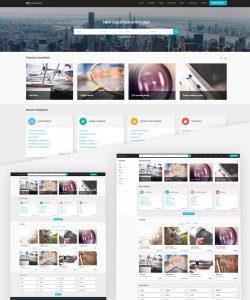 creare site anunturi online