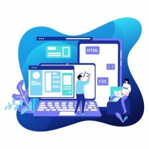 creare website ieftin