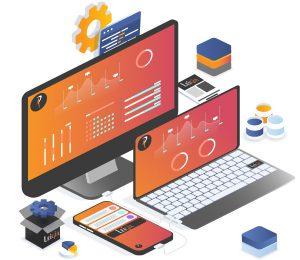 realizare website ieftin